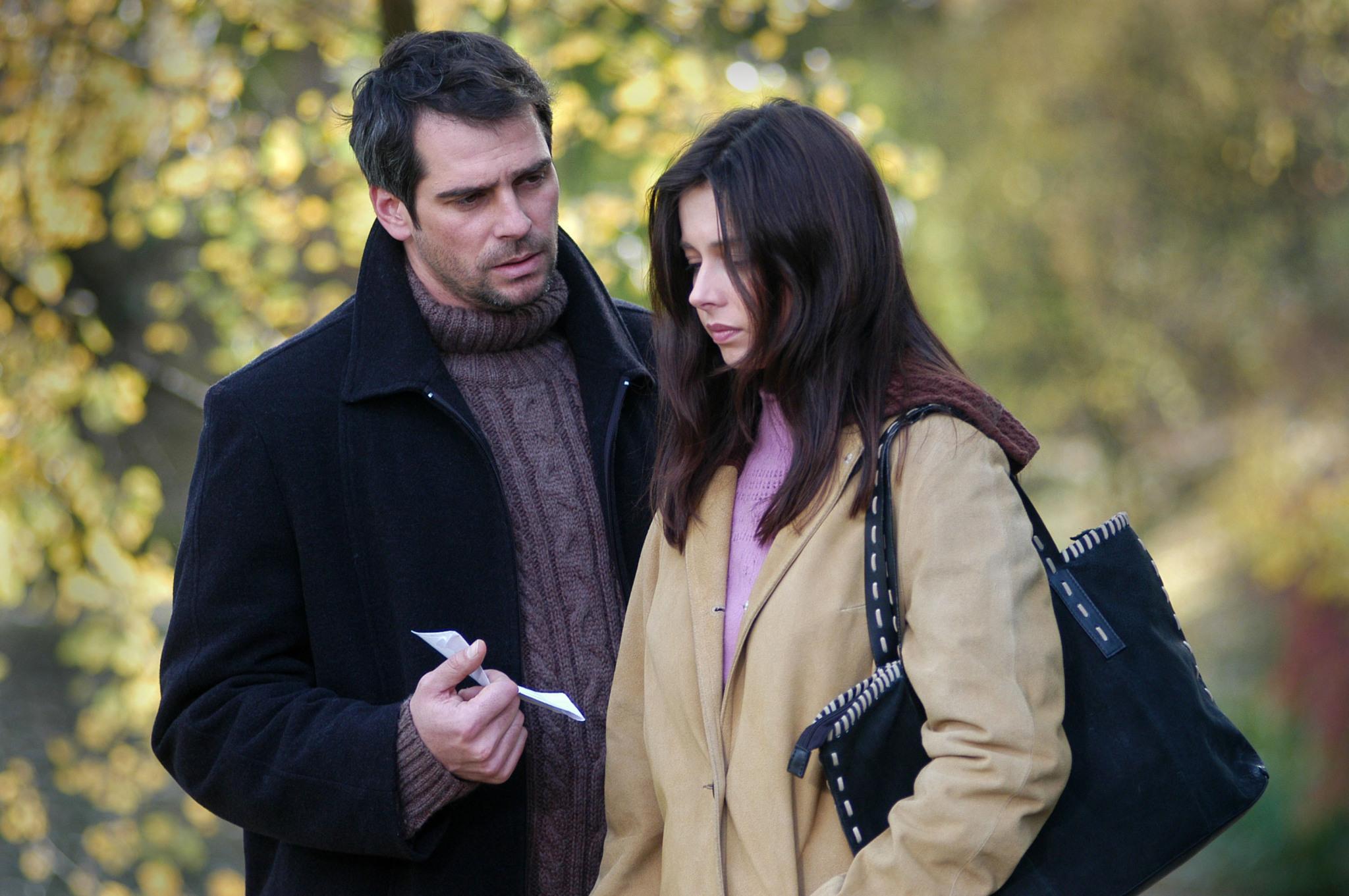 Sebastian i Weronika